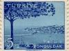 Zonguldak L/H   4 Jul 1960
