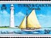 Grand Turk L/H | Sc 339, Mi 382Y, SG 490A, Yt 392 | 2 Feb 1978