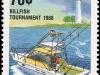 Grand Turk L/H | Sc 754, Mi 821, SG 932, Yt 794 | 5 Sep 1988