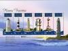 Lighthouses of Ukraine | 8 Oct 2010