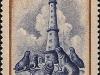 Isla de Lobos Lighthouse | Scott 620, Mi 791, SG 1043 | 14 Jan 1954