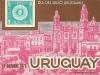 Montevideo Cathedral | Scott 819, Mi BL14, SG MS1483 | 17 Jan 1972