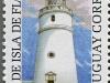Isla de Flores Lighthouse | Scott 1858a, Mi 2526, SG 2596 | 14 Mar 2000