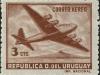 Cerro de Montevideo L/H | 18 Jan 1949