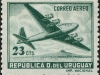Cerro de Montevideo L/H | 10 Oct 1947