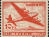 Cerro de Montevideo L/H | 25 Jan 1958