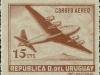Cerro de Montevideo L/H | 26 Aug 1952