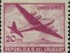 Cerro de Montevideo L/H | 28 Feb 1954