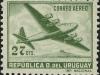 Cerro de Montevideo L/H | 25 Feb 1957