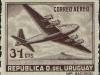 Cerro de Montevideo L/H | 21 Apr 1952