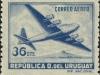 Cerro de Montevideo L/H | 16 Jan 1952