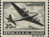 Cerro de Montevideo L/H | 7 Feb 1958