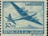 Cerro de Montevideo L/H | 30 Oct 1957