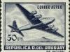 Cerro de Montevideo L/H | 24 Nov 1958