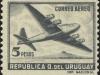Cerro de Montevideo L/H | 19 Sep 1957