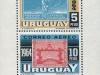 Cerro de Montevideo Lighthouse | Scott C282, Mi BL82, SG MS1279 | 3 Aug 1965