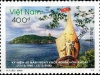 Hon Khoai Lighthouse, Scott 3020, 13 Dec 2000