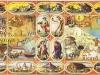 Rhodes & Alexandria (on labels) L/H | Sc 2460, Mi MH9, SG MS3214, Yt ? | 19 Nov 1999