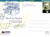 Argentina 2006 postal card