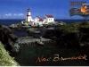 Canada 2002 postal card