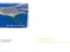 France pre-stamped envelope. Pointe du Raz Lighthouse.
