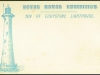 Great Britain early Eddystone postal card