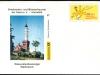 Germany Envelope 2006 former Bremerhaven Lighthouse