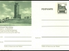 Germany postal card 1967