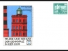 Germany postal card 1981