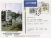 Germany privately printed postal card