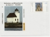 Germany pre-stamed envelope 2003
