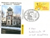 Germany Envelope 2005