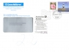 Germany commercial envelope 2007