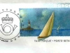 Norway envelope 2001
