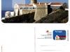 Portugal postal card 2007