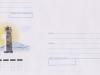 Russia envelope 2003