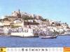 Spain postal card