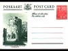 South West Africa postal card