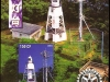 Congo Lighthouse of Japan 2004
