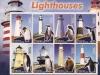 Ivory Coast, Lighthouses and Penguins