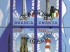 Rwanda 2010, Lighthouses of Europe