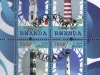 Rwanda 2010, Lighthouses of South America