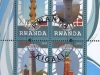 Rwanda 2010, Lighthouses of Europe