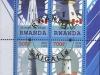 Rwanda 2010, Lighthouses of North America