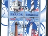 Rwanda 2010, Lighthouses of North America