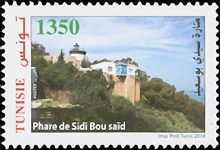 Sidi Bou Saïd Lighthouse, 18 Nov 2014