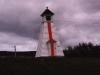 Cheticamp Rear Range Light, Nova Scotia, Canada
