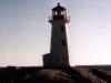 Peggy's Cove, Nova Scotia, Canada