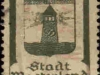 German Westerland Label