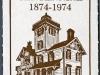 Point Fermin Lighthouse centennial label